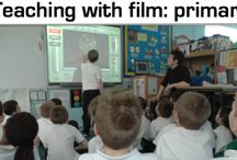 Film study / Ideas for studying film in the primary classroom