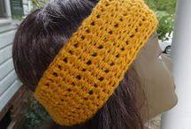 My Tunisian crochet ideas / Tunisian crochet stitches, patterns and inspiration