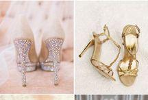 sepatu wedding