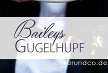 Baileys Gugelhupf