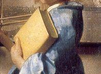 Schildenaars in klassieke kunst