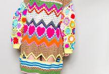 Inspiring Fashion / Fashion/art