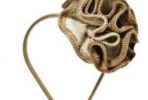 Headbands / by Boticca