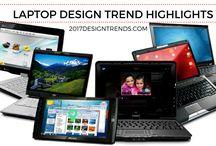 Laptop Design Trend
