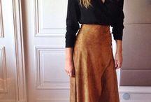 Emma Watson's style