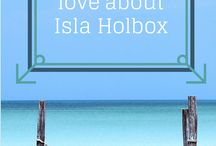 IWTTT - Holbox Island Mexico (Isla Holbox) / I promote for Sandos Resorts Vacation Club which offers a 5 night all inclusive stay for attending their timeshare promotion!  http://IWantToTravelTo.com