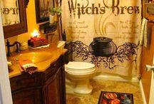 Gothic apartment ideas