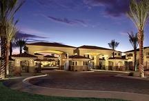 San Hacienda - Chandler, AZ / 1600 North Arizona Avenue, Chandler, AZ 85225 Tel: (888) 845-7644 • Fax: (480) 664-4836 Rent: $774 - $1,197 Bedrooms: 1 - 3 Bathrooms: 1 - 2