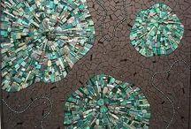 Inspiring Mosaic Artists