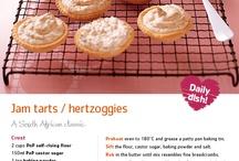 Small tarts