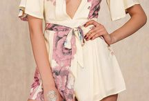 Romper Collection