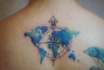 new tatto idea