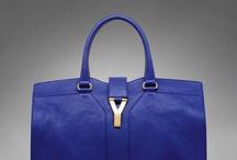 Bag Lady / by Blu Dahlia