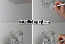 Pintar cristales