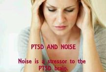PTSD and NOISE