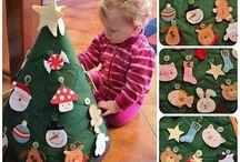 Natale per bimbi piccoli