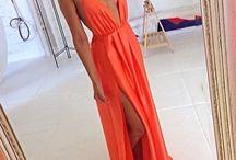 Fashion attire