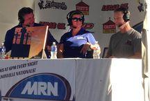 Knoxville Nationals / Knoxville Nationals  / by Knoxville Raceway