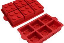 Yummy LEGO