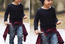 Moda chłopięca