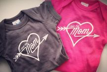 Moms in Tow Apparel