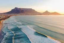 Cape Town - Jewel of the world