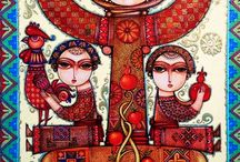 Tsolak Shahinyan Art