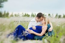 photography {maternity poses} / by Chrissie Gallentine