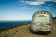 Airstreams & Teardrops & Campers, Oh My!