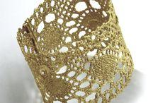 crochet / by Connie Drew