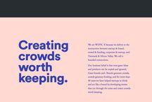 Web: Landing Page