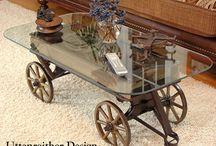 wagon ideas