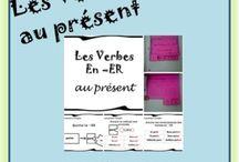 cahier de leçons interactif français