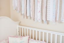 Kids room / Interior design from nursery to teenage room. Bedroom and playroom. Girl and boy.