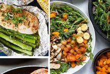 catering-chicken ideas