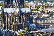 Beautiful Cologne