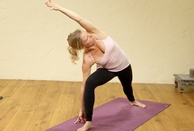 Yoga-Kram