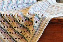 HanJan Crochet Patterns / by HanJan Crochet