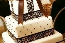 cake ideas / by Jillian Guerrero