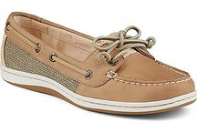 New Summer Boat Shoes / by Sperry