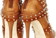 All kinds of the hottest shoes and boots / All the hottest shoes and boots.  Would love to make this a group board