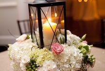 decorazioni con fiori primavera