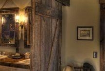 Master Bedroom Addition / by Sarah Hafner
