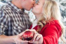 Engagement Photo Board / by Sharlene Mohr