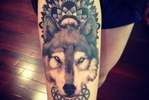 Tattoo Ideas / by Jenna O'Dell