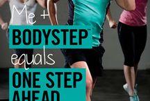Bodystep