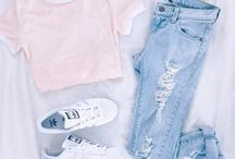 Spring/Summer Clothes