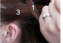 Hairstyle ideas