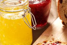 Jams, Jelly's & Canning / by Aly Whelchel