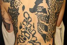 Ink / by Jessie Otten